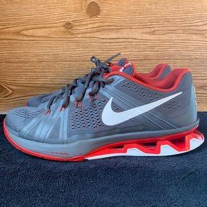 Nike Zoom Reax